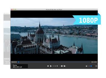 Máxima calidad de reproducción de video y audio