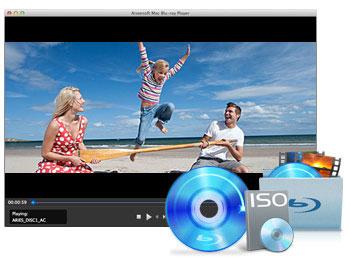 Reproduzca cualquier archivo Blu-ray en su Mac