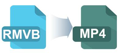 RMVB a MP4