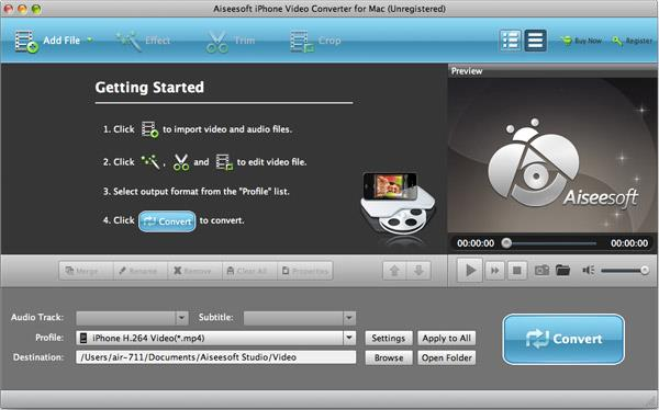 Descargar e instalar el Video Converter Ultimate para Mac