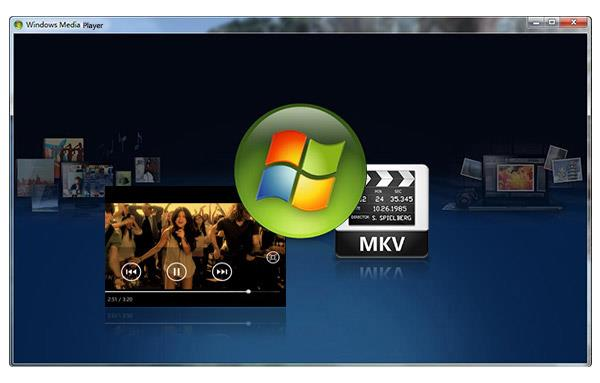 Ver MKV en el Windows Media Player