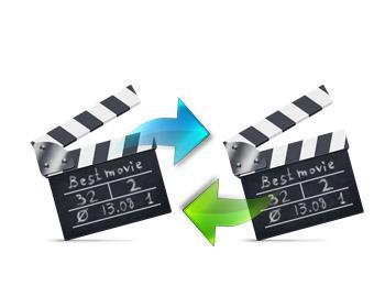 Convertir sus videos