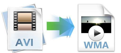 Convertir archivos AVI a WMA