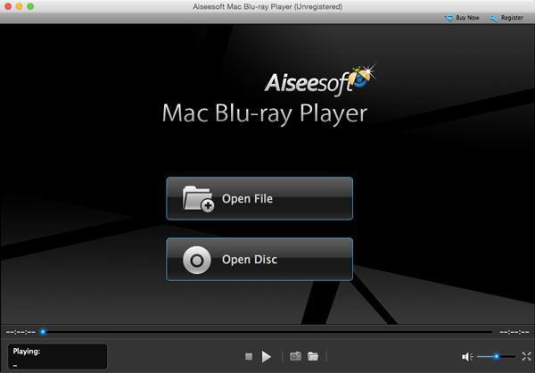 aplicacion para ver archivos avi en mac