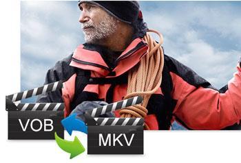 VOB a MKV