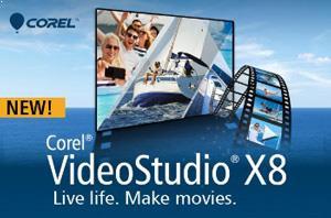 Corel Video Studio