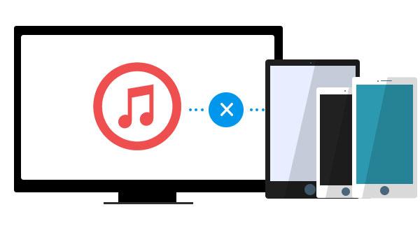 iTunes no reconoce dispositivos