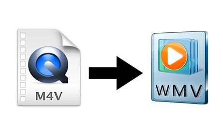 M4V a WMV