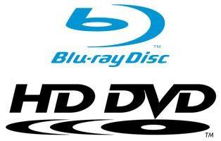 Blu-ray vs DVD HD