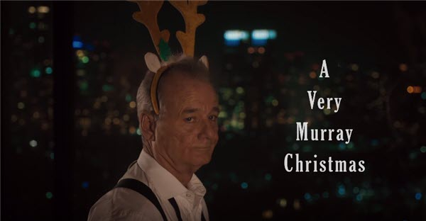 La Very Murray Christmas