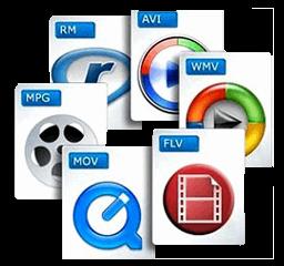 Convertir videos en 4K UHD