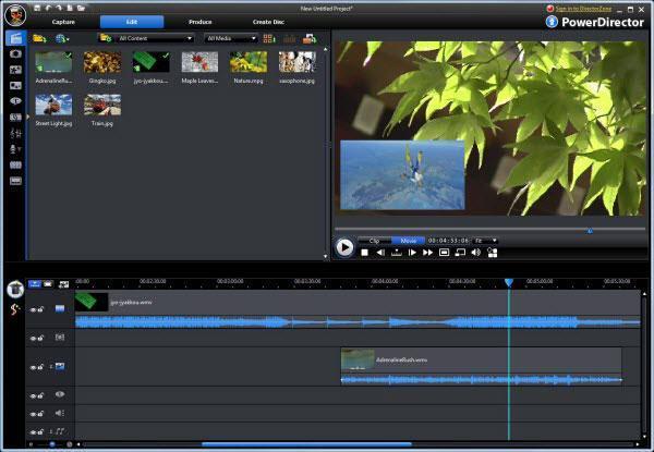 programa para editar video 4k