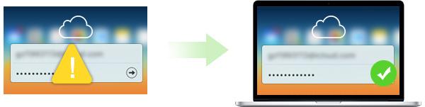 ¿Cómo recuperar su contraseña del iCloud?