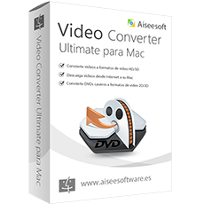 Video Converter Ultimate 4K para Mac