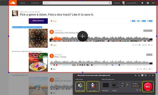 como descargar musica de soundcloud gratis
