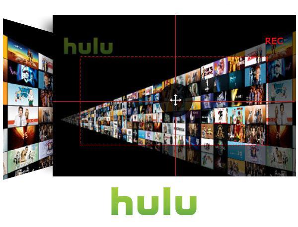 ¿Cómo grabar videos del Hulu?