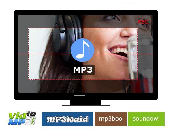 ¿Cómo descargar músicas en MP3?
