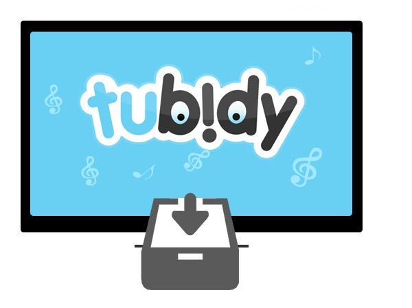 ¿Cómo descargar músicas del Tubidy?