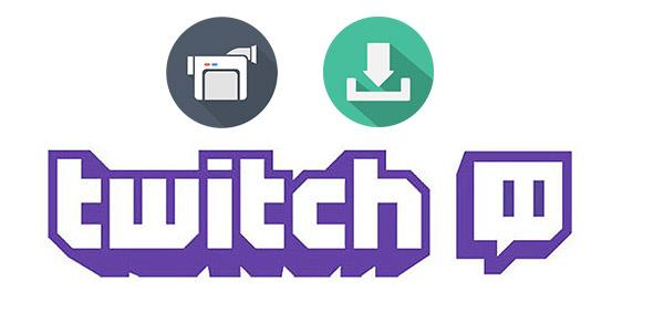 Descargar videos del Twitch