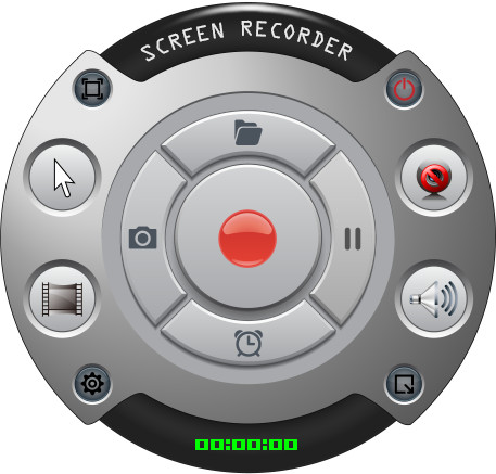 ZD Soft Screen Recorder