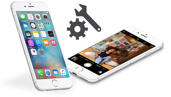 Administrar archivos del iPhone en el PC