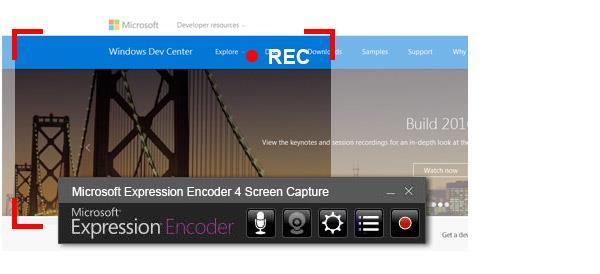 La mejor herramienta para grabar la pantalla de su PC