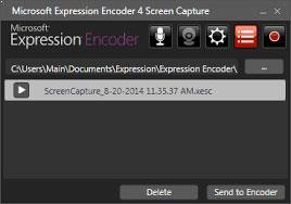 Previsualizar y editar sus videos grabados