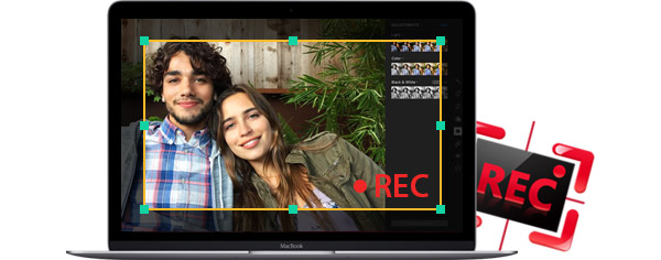 ¿Cómo grabar la pantalla de un Mac?