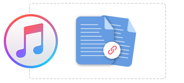 ¿Cómo consolidar archivos de una librería del iTunes?