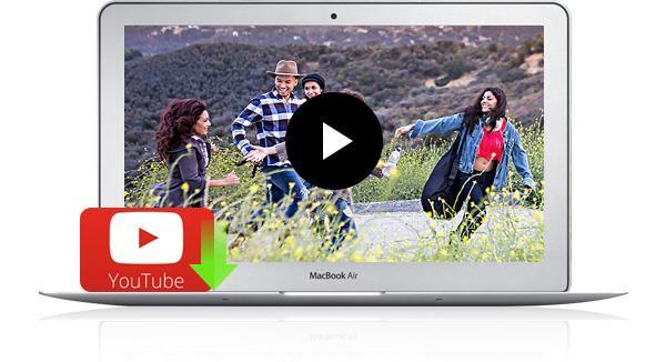 Tres métodos para descargar videos de YouTube en un Mac