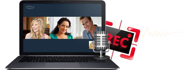 ¿Cómo grabar llamadas de Skype?