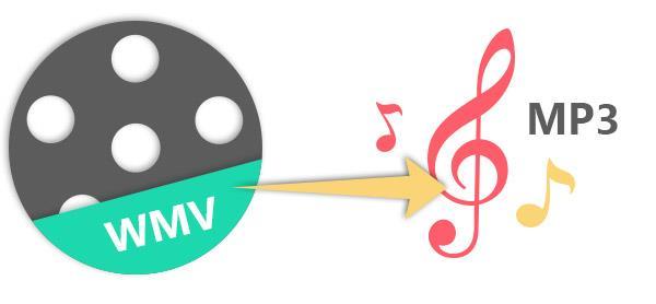 Cómo convertir archivos WMV a MP3