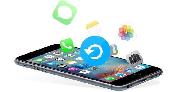 ¿Por qué usar un programa de recuperación de datos para iPhone?