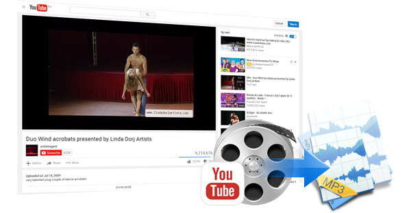 Converter Youtube MP3 Video Converter