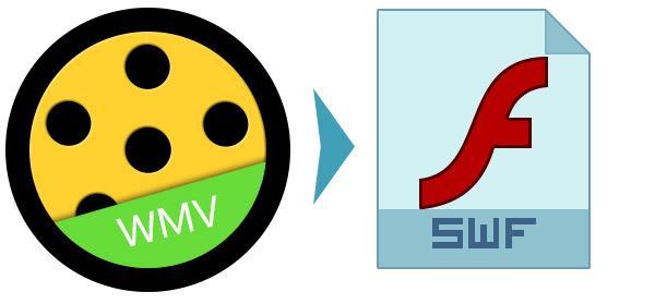 ¿Cómo convertir archivos WMV a SWF?