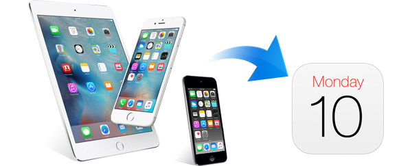 Recuperar calendario iPhone con Aiseesoft FoneLab