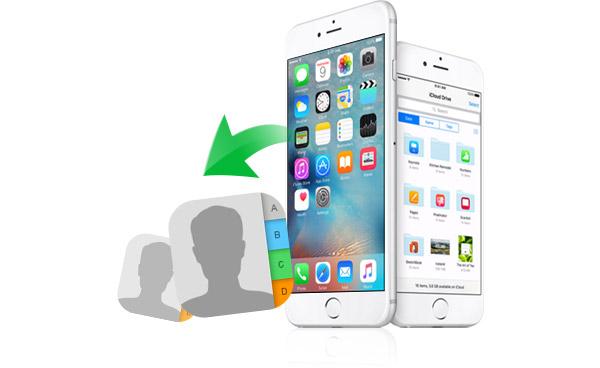 Recuperação sem backup iPhone FoneLab