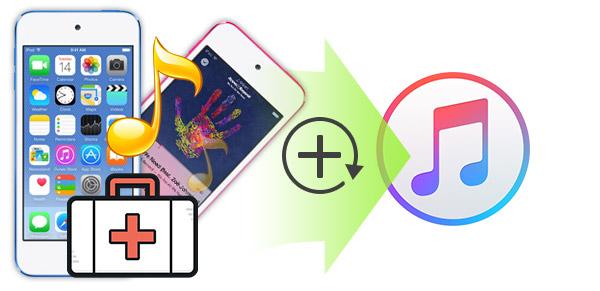 Recuperar canciones de un iPhone con el programa FoneLab