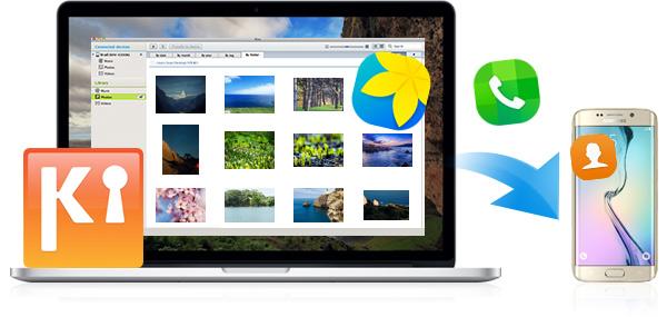 Backup Samsung Kies FoneCopy