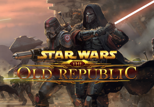 Gameplay Star Wars: The Old Republic