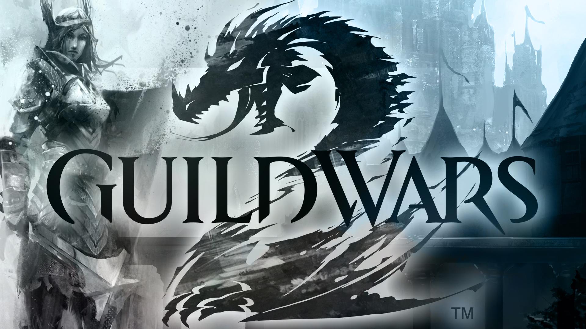 Gameplay Guild Wars