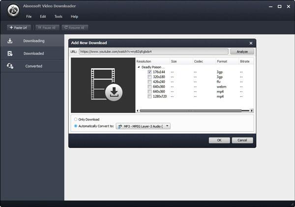 Alternativas MP3Rocket Video Converter Ultimate