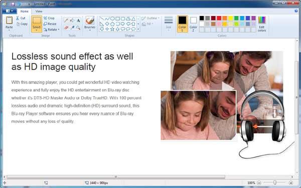 Capturar Screenshots Dell teclas padrão ScreenRecorder