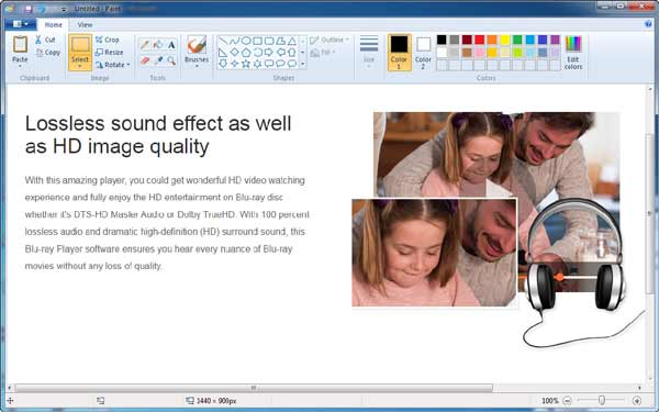 Capturas de pantalla Dell teclas estándar ScreenRecorder