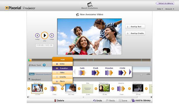 Programa cortar vídeos Video Converter Ultimate