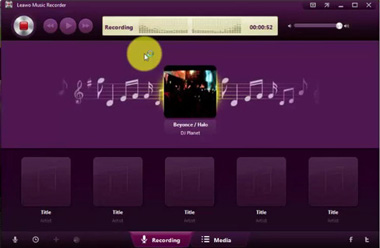 Music Recorder Mejores grabadores de música