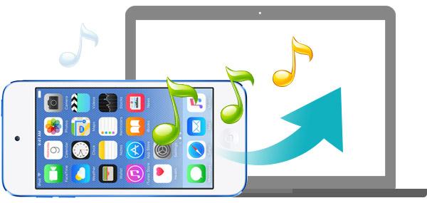 Passar músicas iPod PC FoneTrans