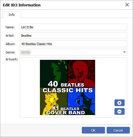 Passo4 Gerenciar conteúdo músicas FoneTrans