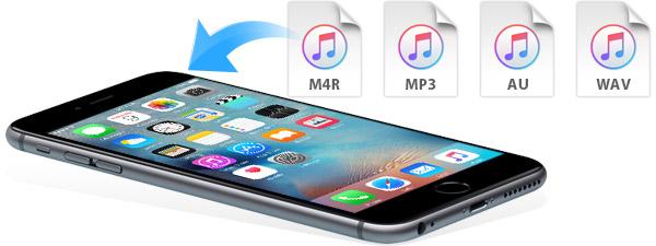 Transferir Música iTunes para iPhone FoneTrans
