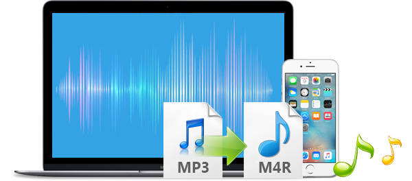 Convertir audio MP3 para M4R